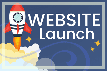 Website Launch2