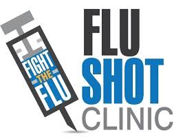 Wallk in Flu Shot Clinic