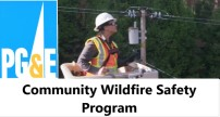 Wild Fire Safety Information